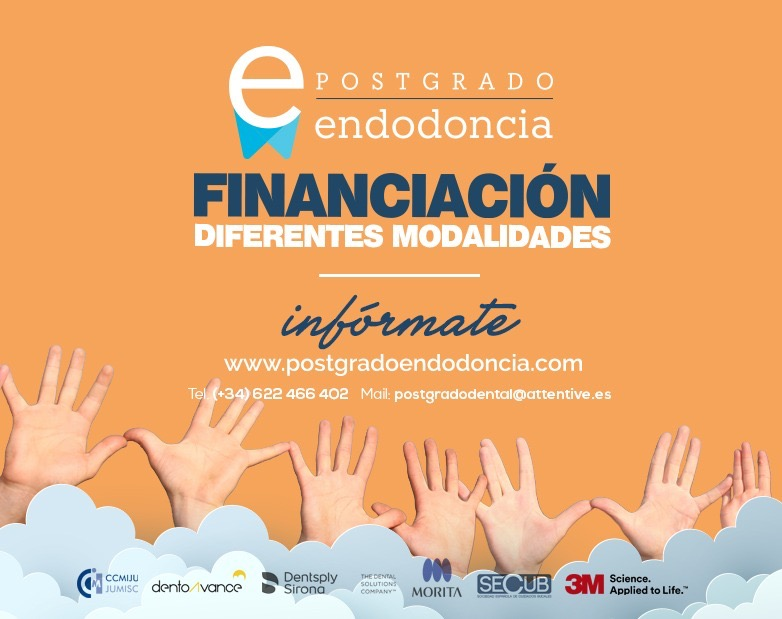 Financia tu Postgrado Endodoncia